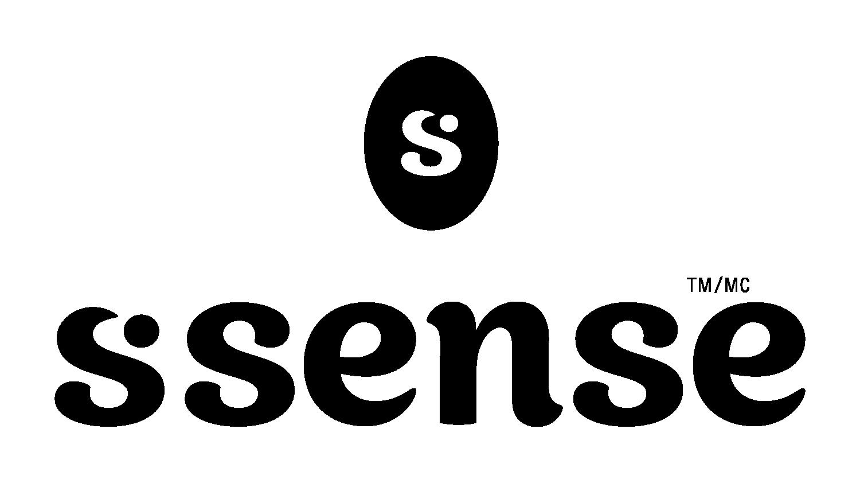 Logo Ssense Noir Plan De Travail 1